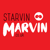 Starvin Marvin Restaurant App icon