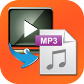MV Convert To MP3 icon