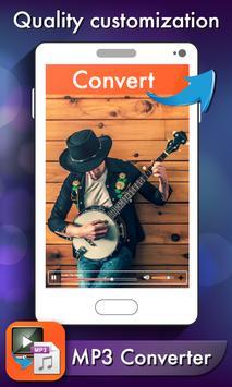 MV Convert To MP3 screenshot 1