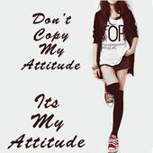Its My Attitude icon