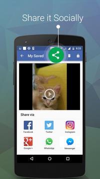 Status Downloader for Whatsapp screenshot 3