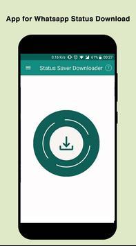 Status Saver Whatsapp Status Video Download Apk App Free