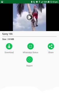 Status Video for whatsapp apk screenshot