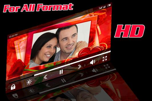 HD Video Player poster