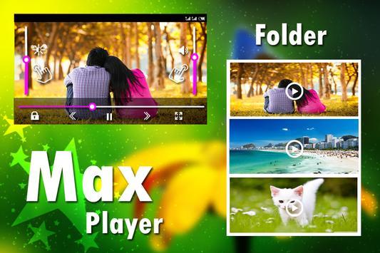 HD Video Player screenshot 7