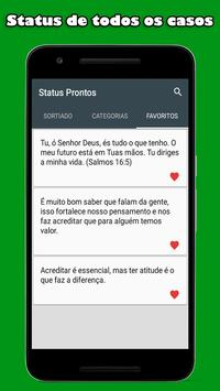 Status de todos os casos ★ apk screenshot