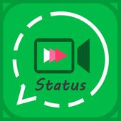 Status Videos for Whatsapp icon