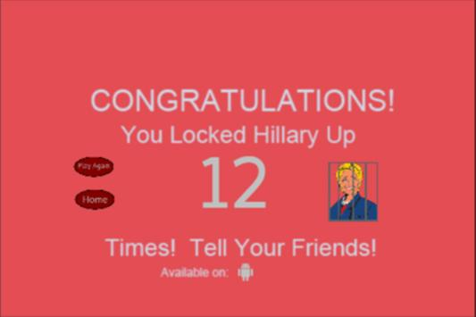 Lock Her Up screenshot 5