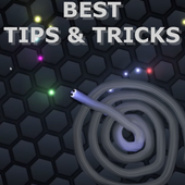 Best Tips Slither io icon