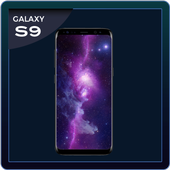 Theme for Galaxy S9 icon