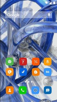 Theme for Galaxy S9 screenshot 3