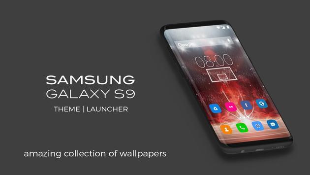 Theme for Galaxy S9 screenshot 6