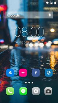 Theme for Nokia 9 screenshot 3