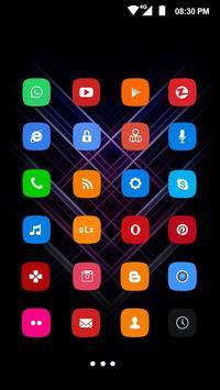 Theme for Nokia 9 apk screenshot