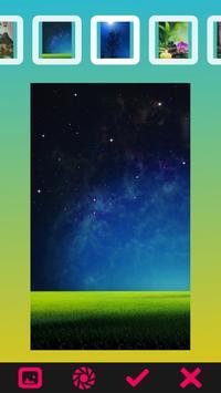 Fireflies Live Wallpaper Theme apk screenshot