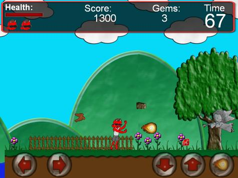 Steamin Demon 2 (Alpha Demo) screenshot 1