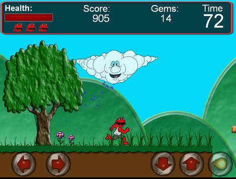 Steamin Demon 2 (Alpha Demo) screenshot 9
