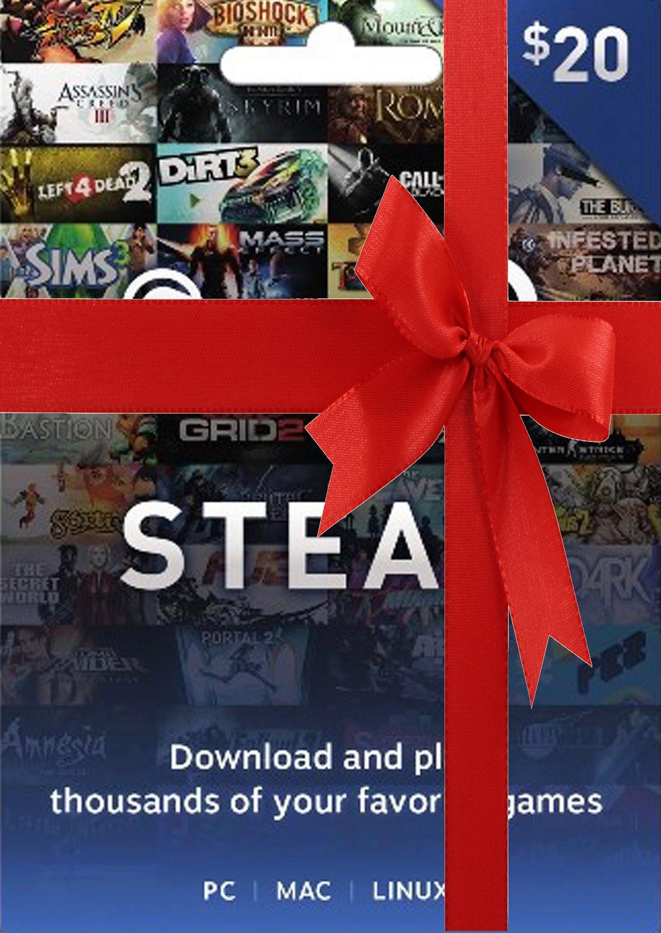 Free Steam Keys & Free Codes & Gift Cards for Android - APK Download