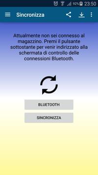 Progetto Magazzino apk screenshot