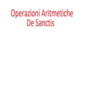 OperazioniAritmeticheDeSanctis icon