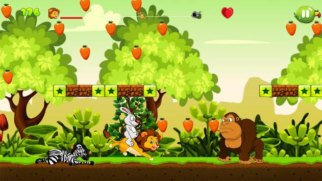 Bunny Run 2 screenshot 4
