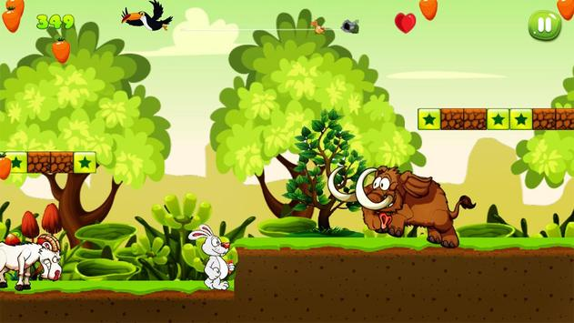 Bunny Run 2 screenshot 5