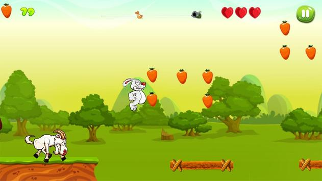 Bunny Run 2 screenshot 6