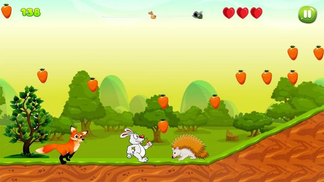 Bunny Run 2 screenshot 7