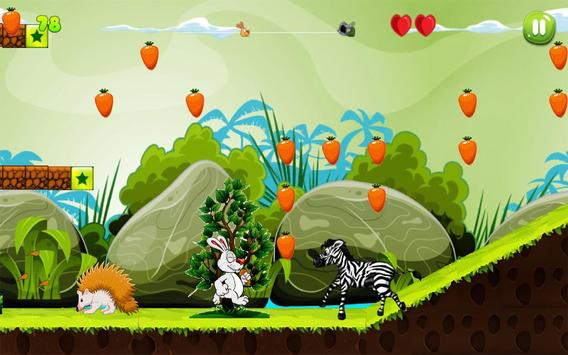 Bunny Run 2 screenshot 8