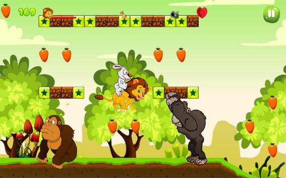 Bunny Run 2 screenshot 9
