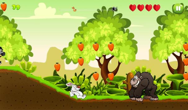 Bunny Run 2 screenshot 13