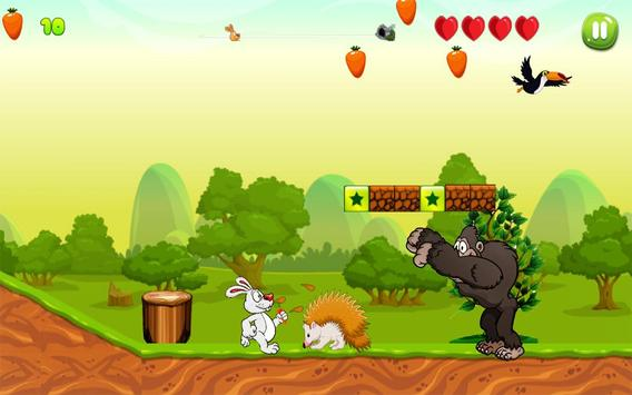 Bunny Run 2 screenshot 10