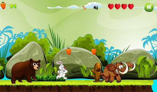 Bunny Run 2 screenshot 11