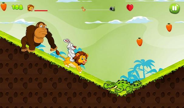 Bunny Run 2 screenshot 12