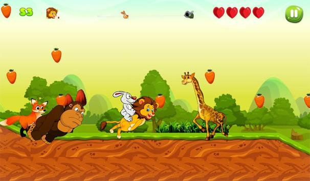 Bunny Run 2 screenshot 14