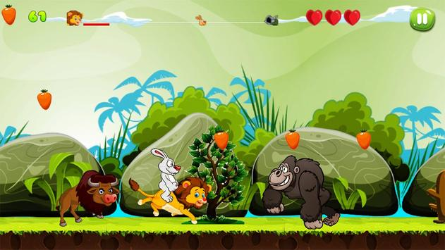 Bunny Run 2 screenshot 2