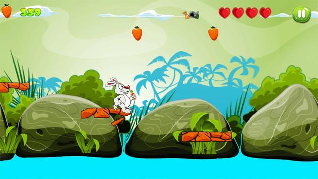 Bunny Run 2 screenshot 3