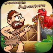 Caveman Adventure icon