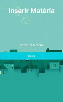 Contador de Faltas screenshot 1