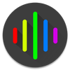 AudioVision Music Player icono