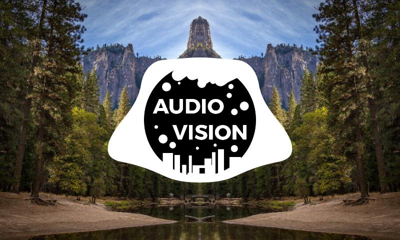 Aplikasi ponsel terbaru AudioVision Music Player v2.8.5