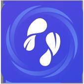 Step Tracker icon