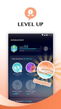 Step Tracker screenshot 3
