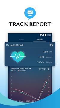 Step Tracker screenshot 4