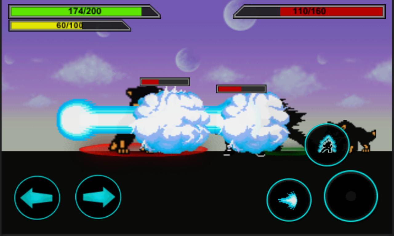 Stickman Z: Shadow Warrior for Android - APK Download