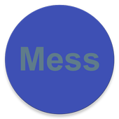 Word Messer icon