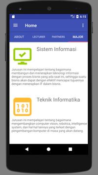 SISTECH UPH screenshot 3