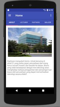 SISTECH UPH screenshot 2