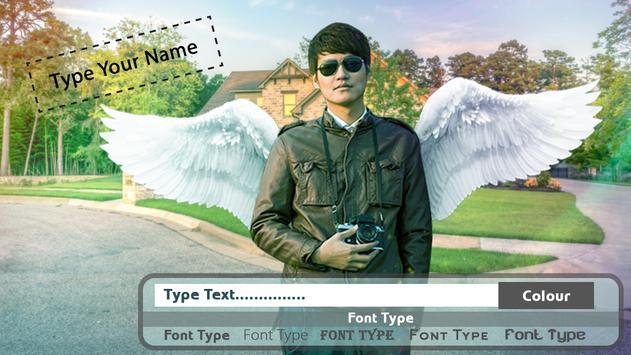 Wings Photo Editor screenshot 4