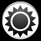 StereO OpticS illusions icon